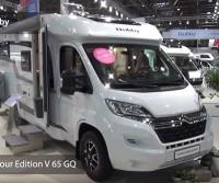 Caravan Salon Düsseldorf 2019