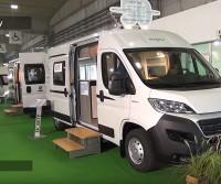 Salone del Camper Parma 2018