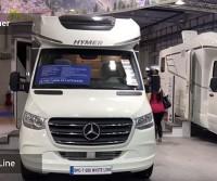 Salone del Camper 2019 - Gli altri produttori europei - European brands