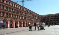 Viaggio in Andalusia: Cordoba, Siviglia e Granada