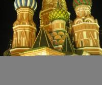 Russia e dintorni - 2009