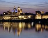 Mantova, La Città Dei 3 Laghi  foto 1