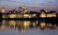 Mantova, la citt� dei 3 laghi