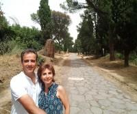 Lazio: Riviera di Ulisse, Castelli Romani e Roma