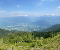 Brunico - Lienz e dintorni