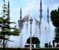 Turchia 2009 - Instanbul - Cappadocia - Laghi Cent