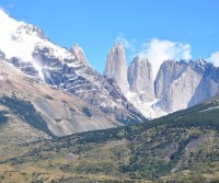 Viaggio in Patagonia  in camper