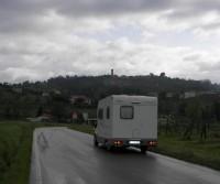 Pasqua 2010 - Toscana e Umbria