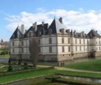 A spasso tra i castelli della Borgogna