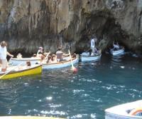 Caserta, Pompei e Capri