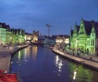 Belgio - Agosto 2010