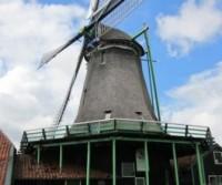 Olanda - agosto 2010