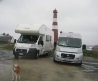 Da Torino a Capo Nord con ritorno dai fiordi