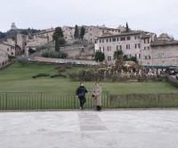 Assisi, Corciano, Gubbio