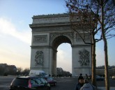 Viaggio A Parigi   foto 2