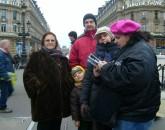 Viaggio A Parigi   foto 4