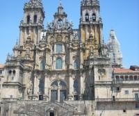 Lourdes e Santiago de Compostela