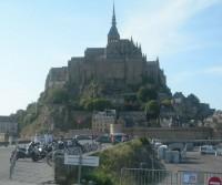 Castelli della Loira- Normandia- Disneyland
