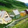 Norvegia dei fiordi