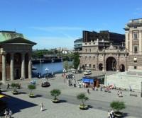 Da Stoccolma a Dublino