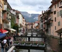 Alta Savoia Ponte 1 Maggio 2012