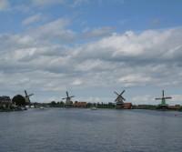 Olanda 2012 - Amterdam e Isola di Texel