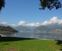 Girovagando sul lago di Como