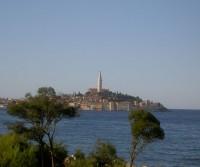 Croazia da itineranti