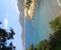 Riprendere a vivere in Corsica