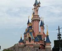 Francia Disneyland Paris e Castelli della Loira