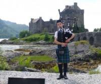Gran Bretagna 2013: Scozia, Galles e Inghilterra