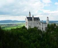 Germania Sud - Ovest