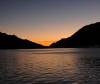 A spasso tra il lago di Lugano e il Lago di Como