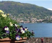Pasqua sul lago Maggiore