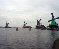 Paesi Bassi e Amsterdam