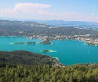 Carinzia, Slovenia, Venezia e Val di Ledro (TN)