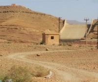 2014 Con il camper in Marocco
