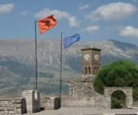 Albania attraversando Croazia e Montenegro