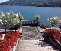 Lago Maggiore - la riva sinistra