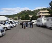 Tour sella Basilicata 2014 a cura di Pippo Trovato