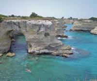 Da Lecce a Montefiore Conca