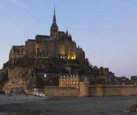 Vacanze di Natale a Londra - Normandia - Parigi