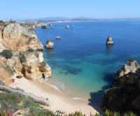 Spagna mediterranea e Algarve