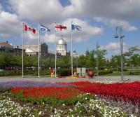 Viaggio in Canada
