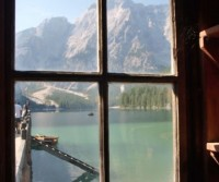 Trentino Alto Adige - Veneto - Monte Isola