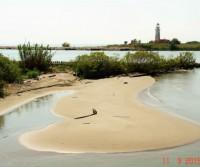 Il Delta del Po e la Bassa Romagna