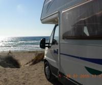 Il nostro viaggio nel Peloponneso