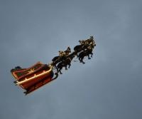 Mercatini Natale Alsazia e Montreux