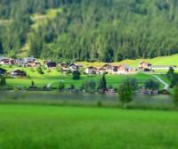 Laghi della Carinzia, Austria