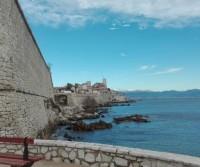 Tra Liguria e e Costa Azzurra